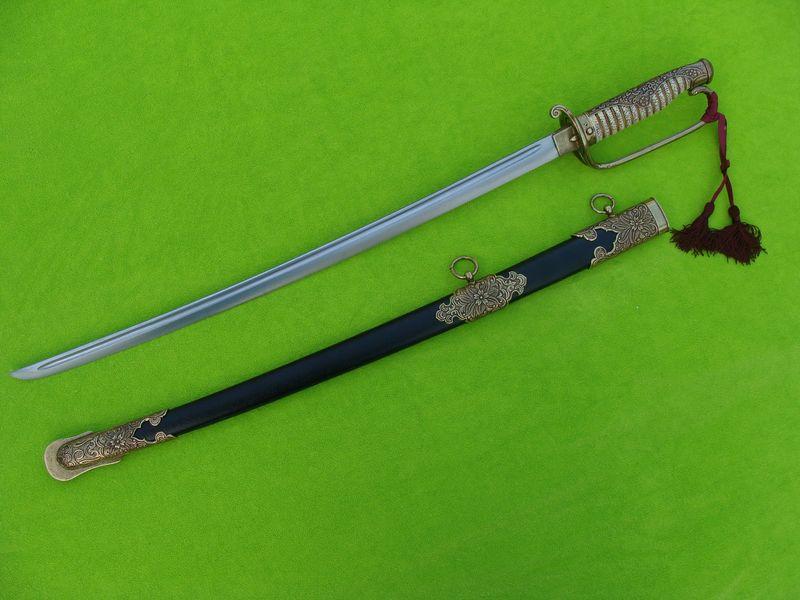 Kyu Gunto Legend 225 Rn 237 Zbraně